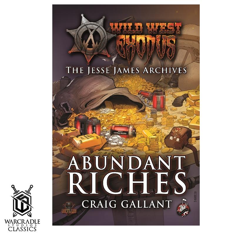 Abundant Riches Novel