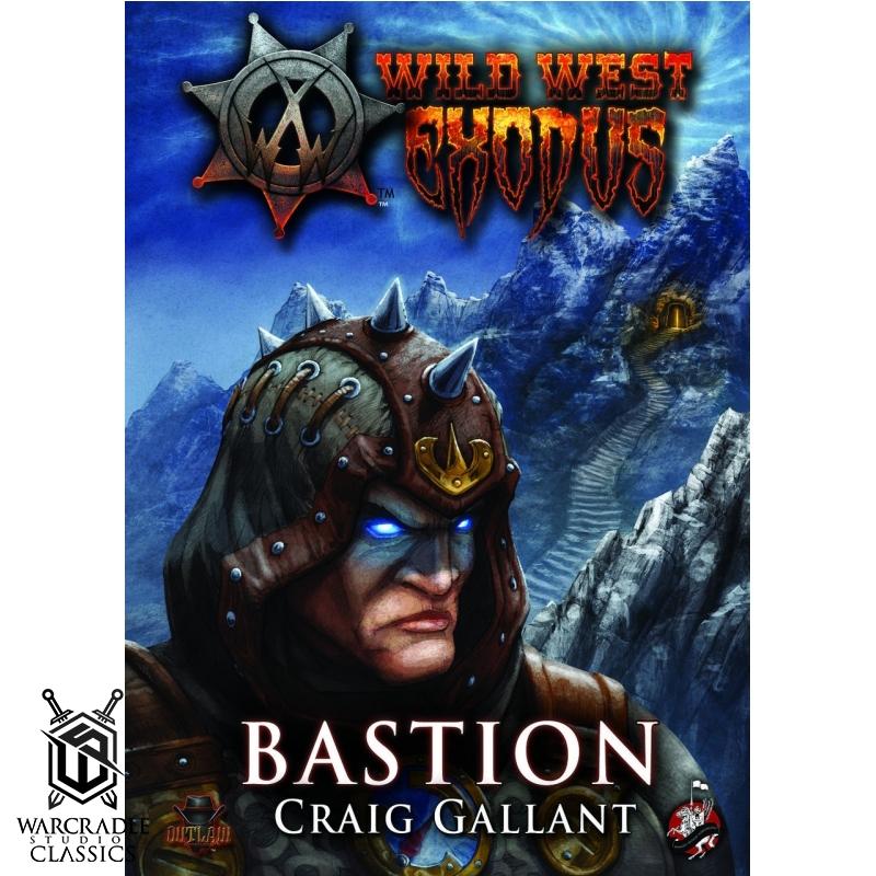 Bastion Novel