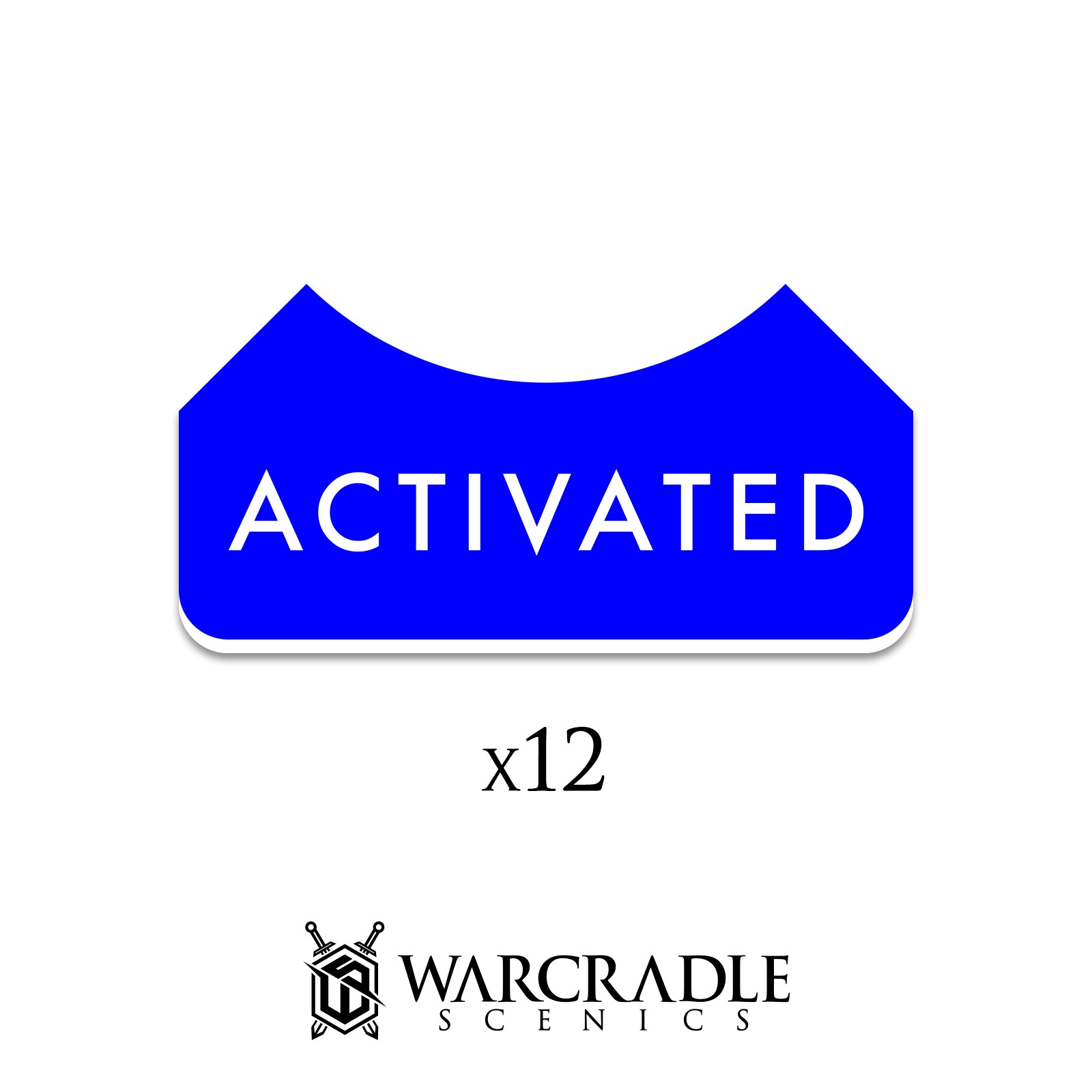 Activated Marker