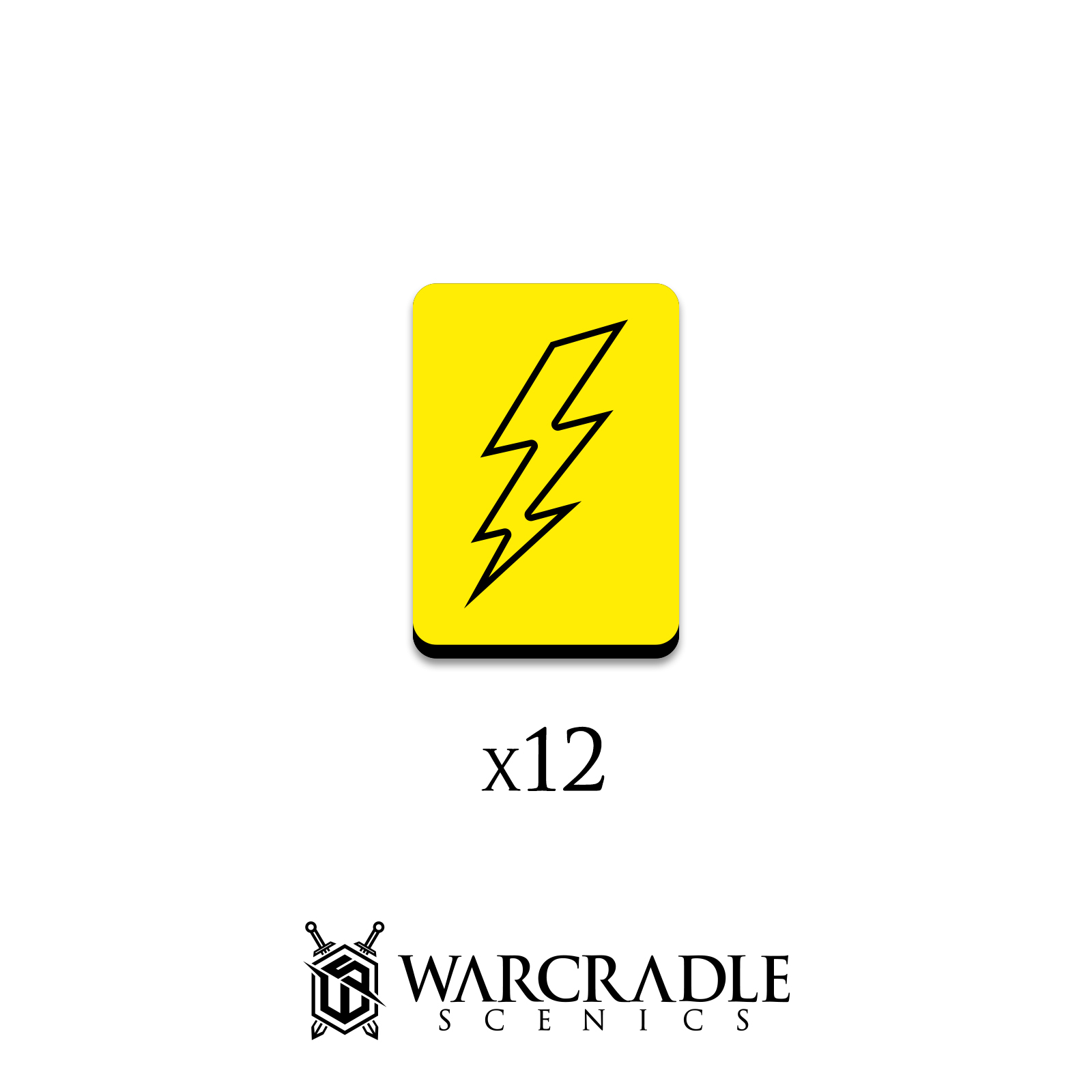Lightning Force Marker