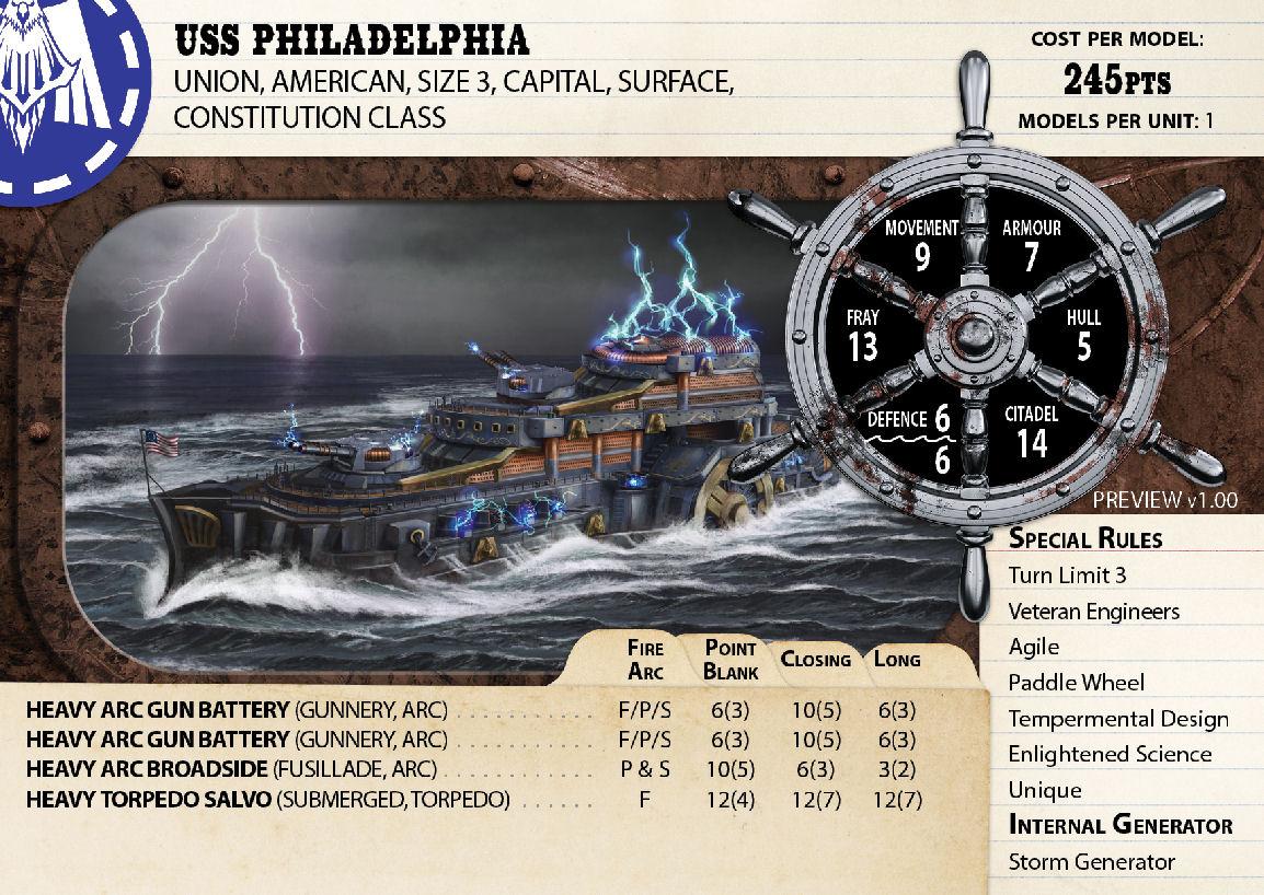 USS Philadelphia