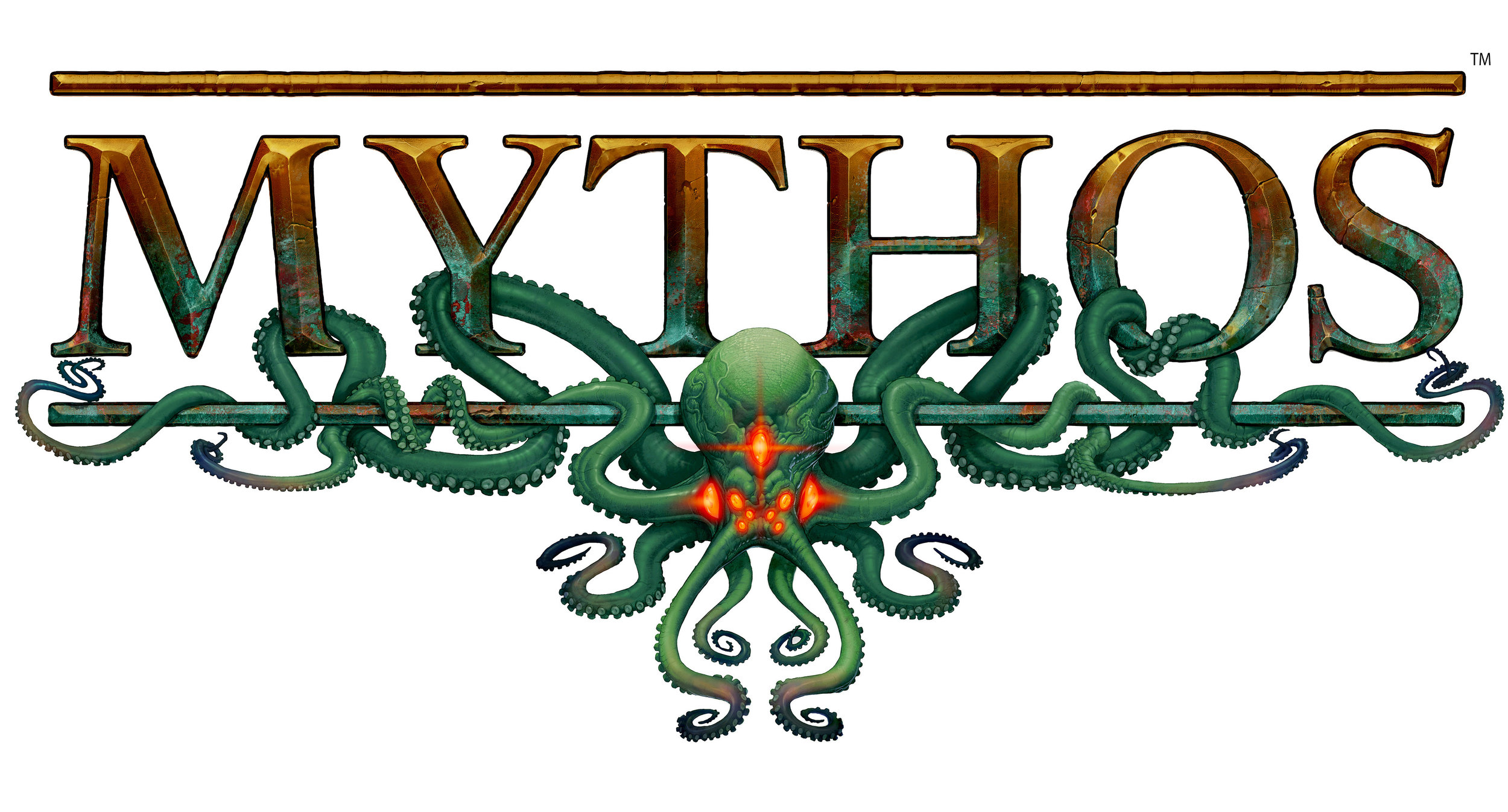 Mythos - coming to a tabletop near you in 2020!
