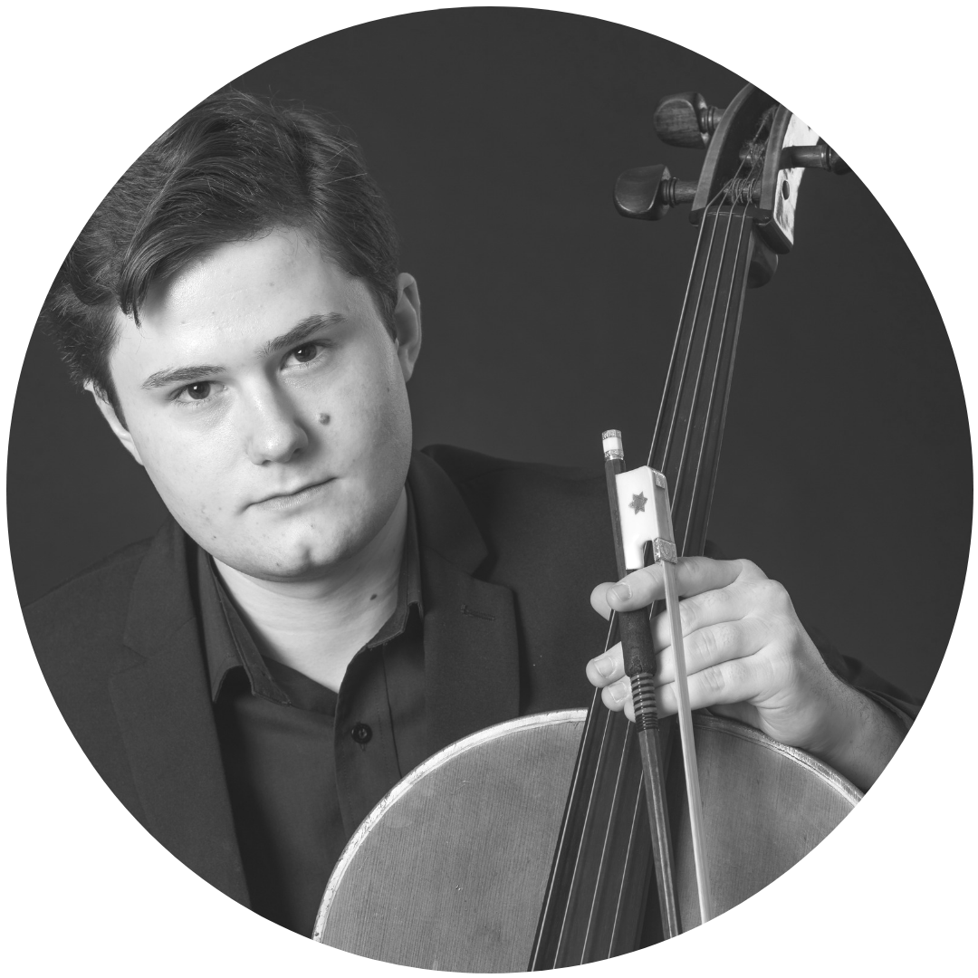 Edward | Cello Teacher at Hampstead Music School, London