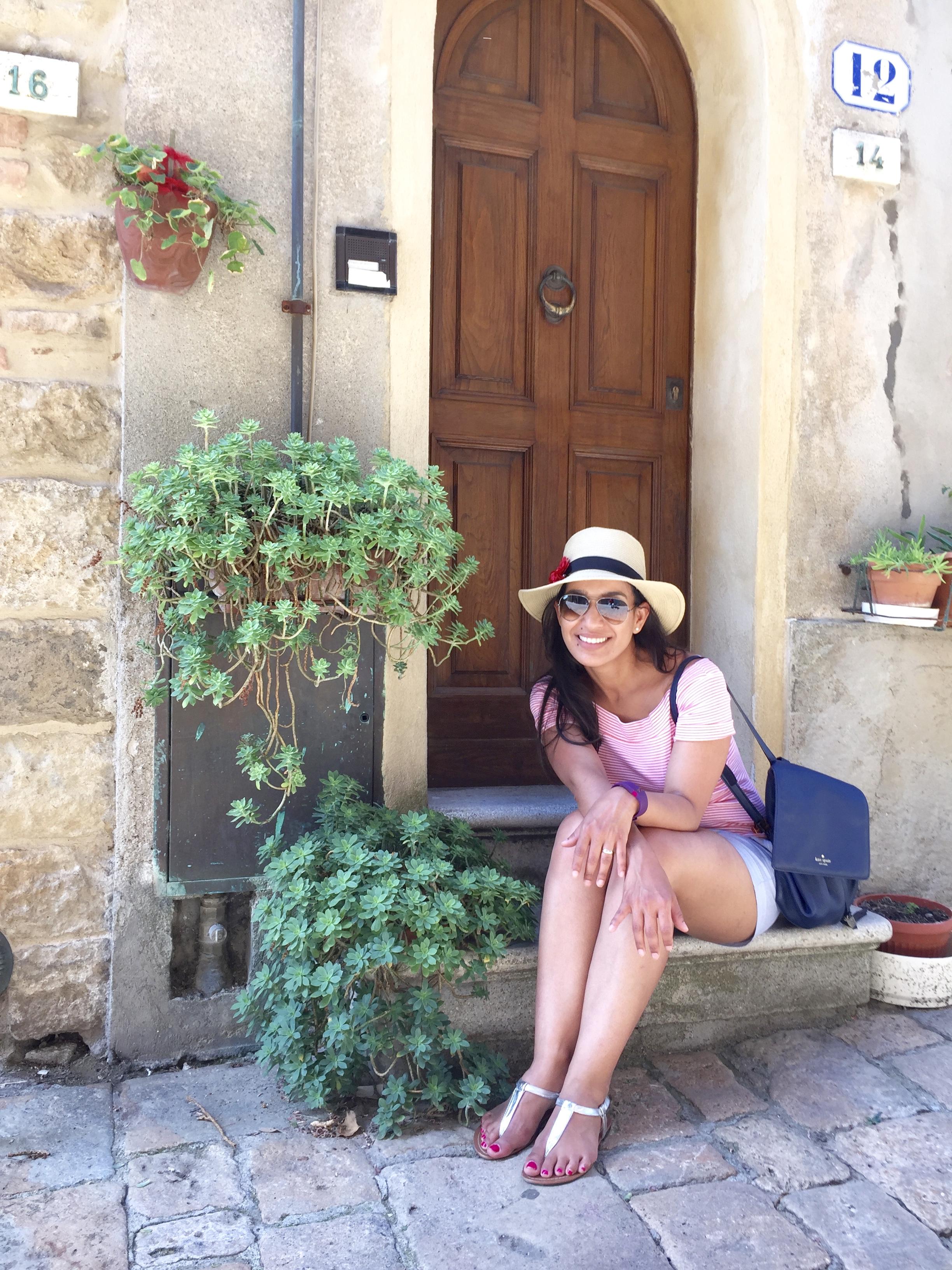 Colores toscanos @daniglambook