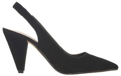Tipos de tacones de zapatos: definición y ejemplo — Project Glam