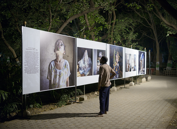 Chennai Photo Biennale, 2016
