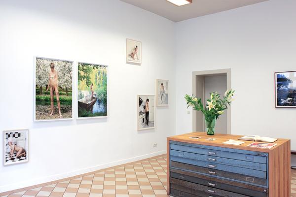 Galerie für Moderne Fotografie, Berlin, 2013
