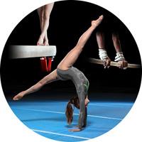 Gymnastics Female