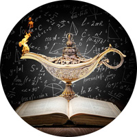 Lamp of Knowledge