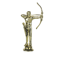 Archer- Male