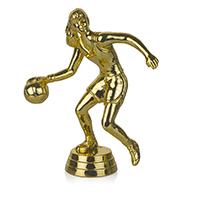 Basketball- Dribbler Female