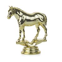 Equestrian- Quarter Horse