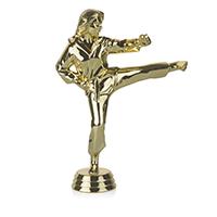 Karate- Female