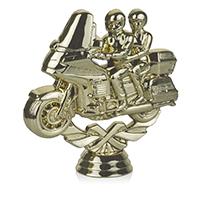 Motorcycle Double