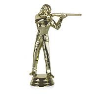 Shooting- Trapshooter Female
