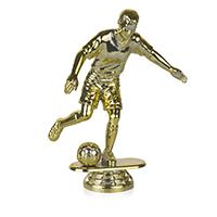 Soccer- Dribbler Male