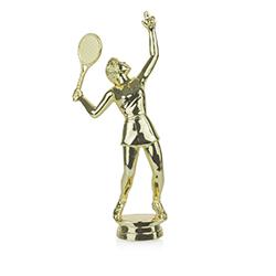 Tennis Female XL