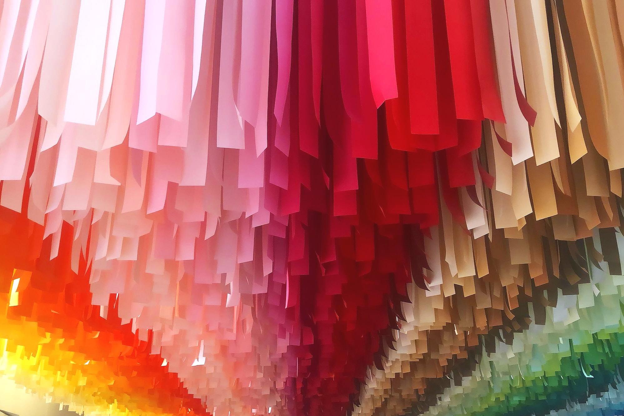Color Factory -