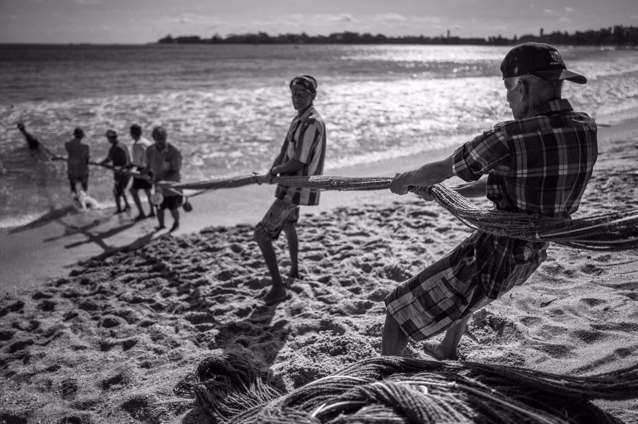 Week 1 in Sri Lanka - Fuji X100s vs Leica Q — michiel de lange