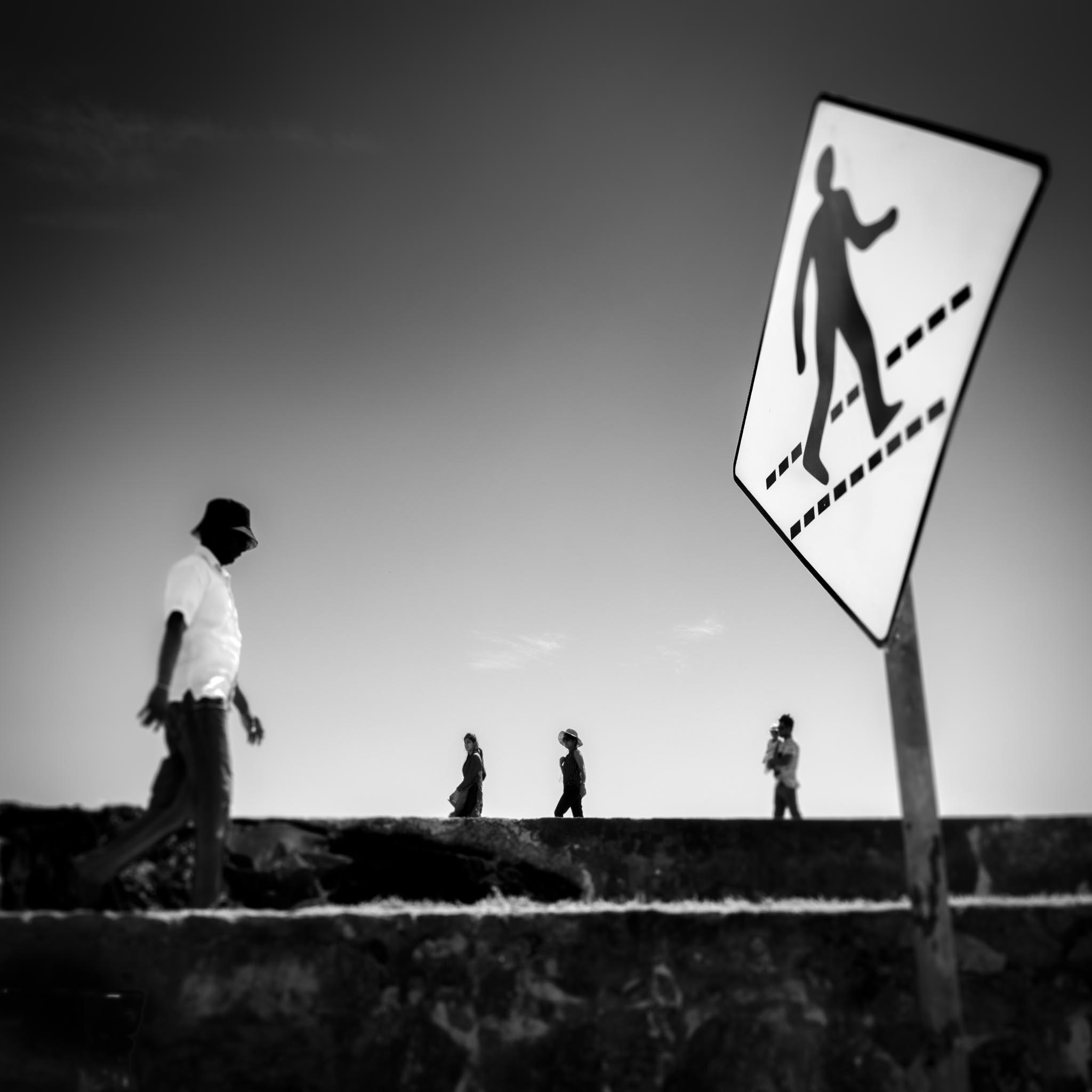 Walk the Walk ... (Leica Q)