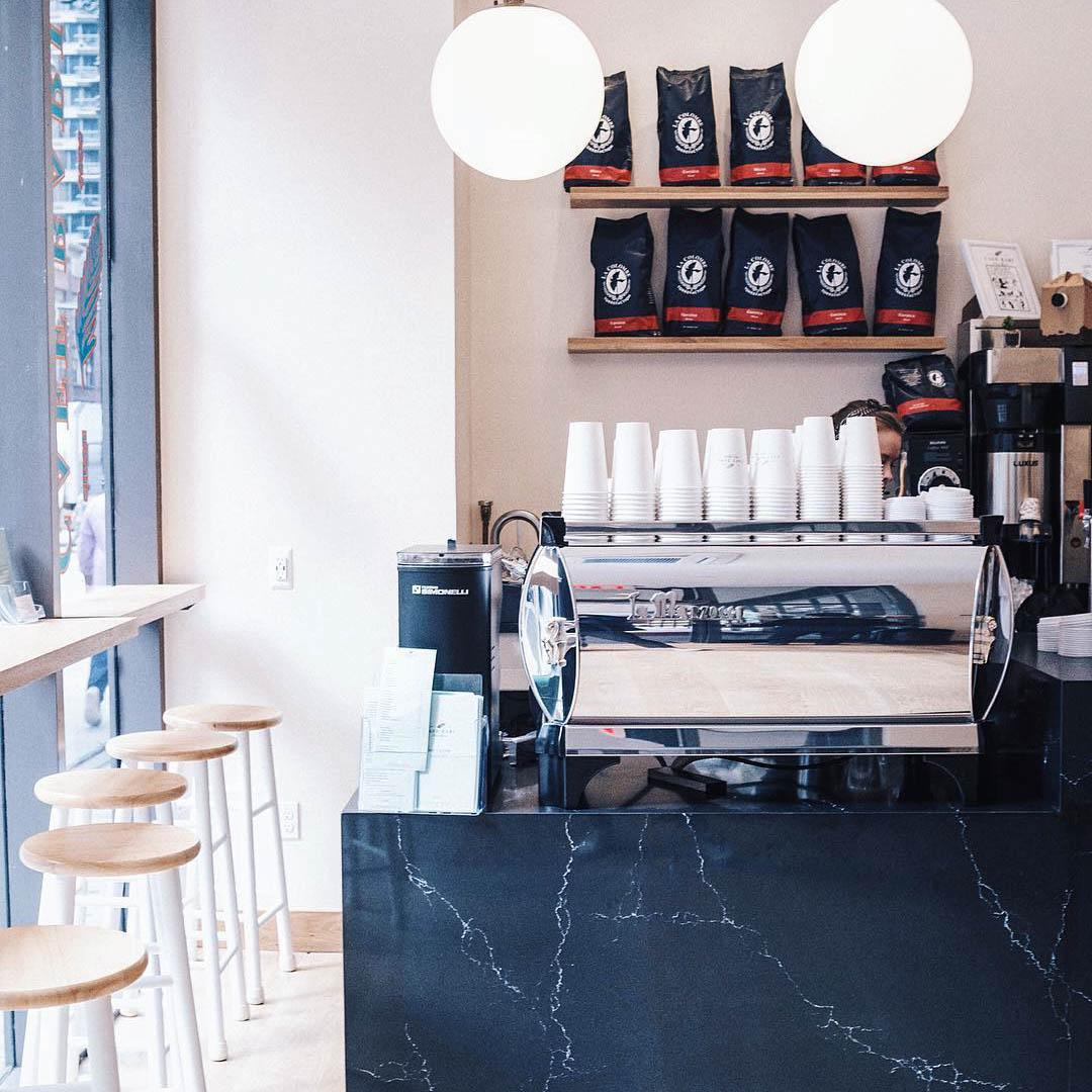CAFE BARI, MIDTOWN // 1033 6TH AVE, NY, USA
