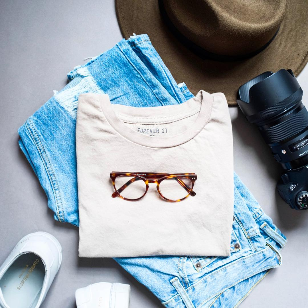 Style Session with Forever 21 Men's
