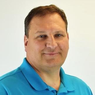 Todd Luckett: Senior Production Manager