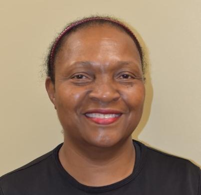 Audrey Armstrong: Sanitation Supervisor & QA