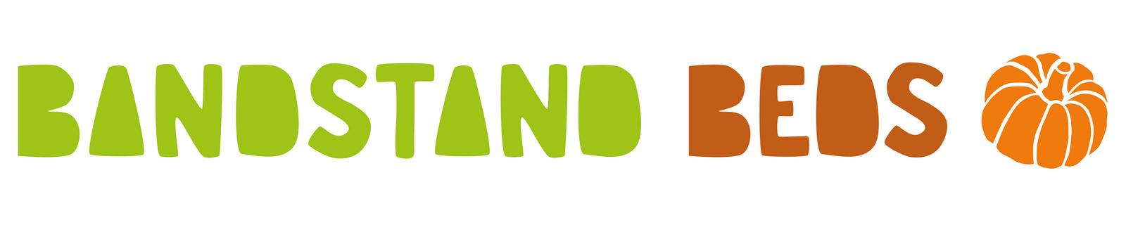 Bandstand Beds Garden Workshop natural plant feed