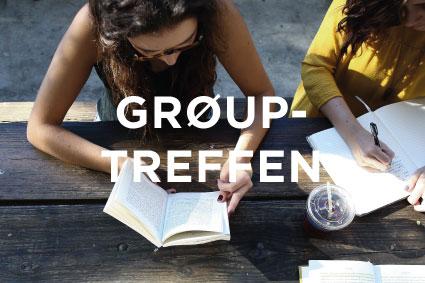 TIPPS FÜR GROUP-TREFFEN   Triffst du dich regelmäßig, vielleicht sogar jede Woche mit deiner Group, kann auch mal die Luft raus sein! Hier findest du ein paar Tipps für Group-Treffen.