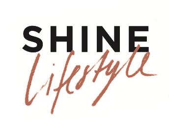 Den SHINE LIFESTYLE wirklich leben? Dieses Poster erinnert dich täglich daran.