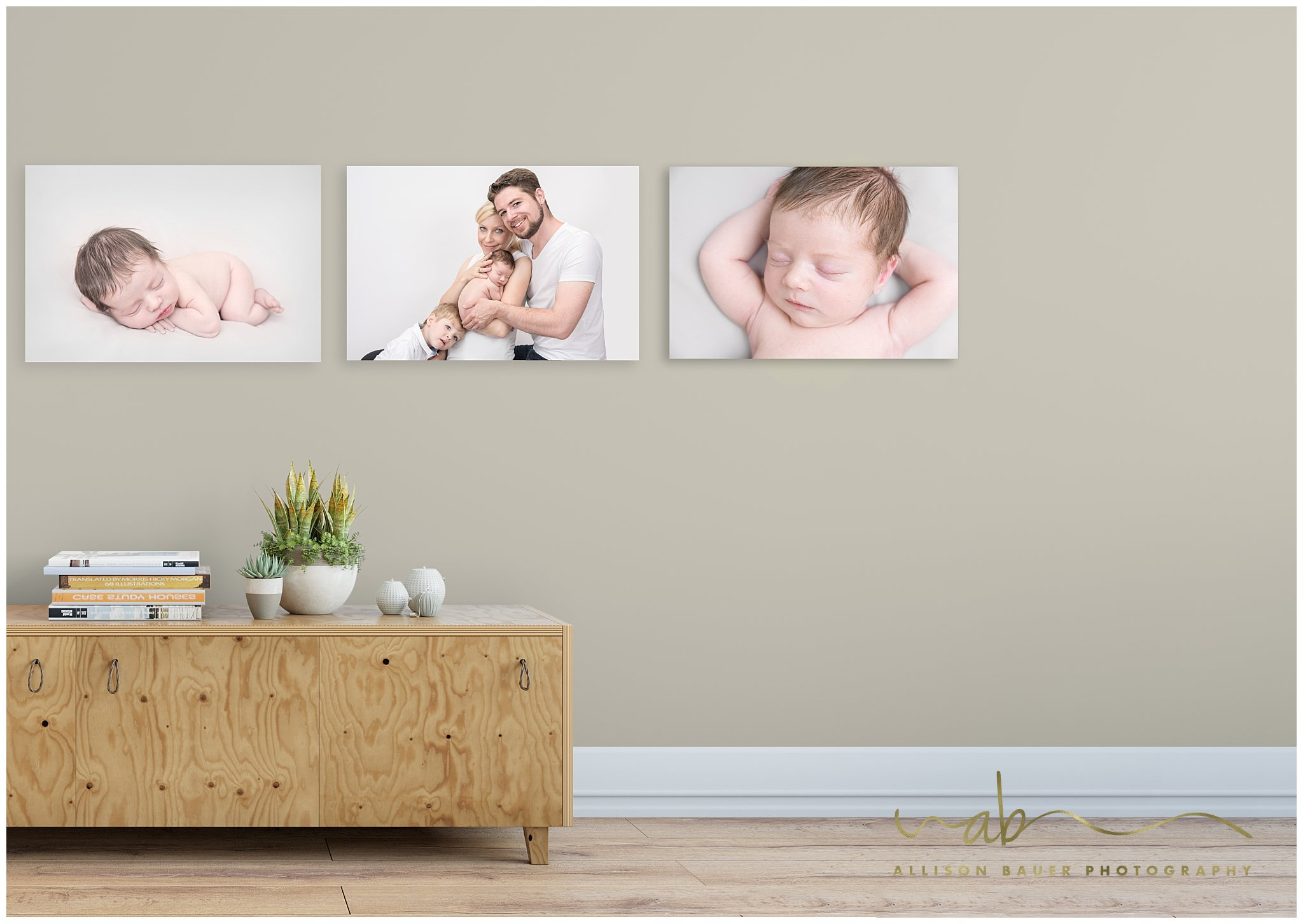 Allison-Bauer-Photography-Wandbilder-Babyfotos