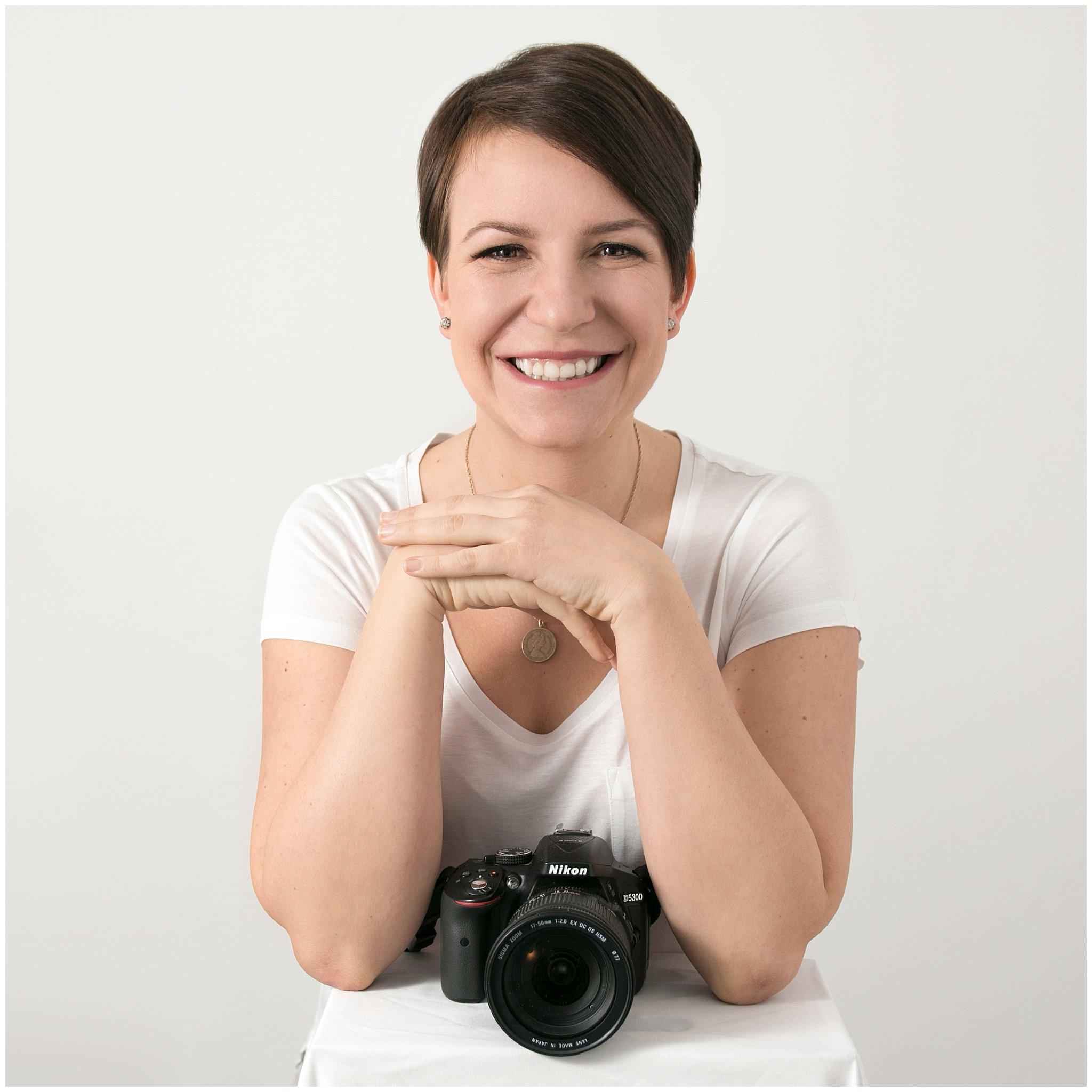Allison Bauer, Fotografen Rosenheim