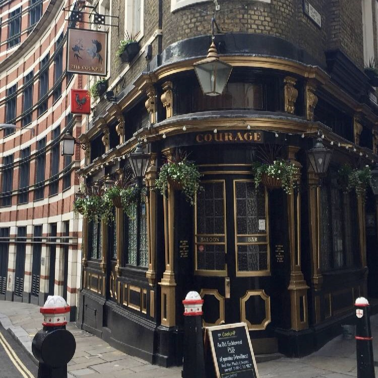Top 10 London Walks with Pubs - Perfect jaunts for whenever you like your pub on your walk.