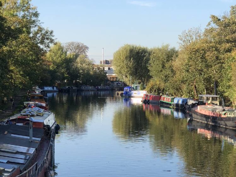 Walk the Capital Ring - The Capital Ring Walk allows you to see some of London's finest scenery. Divided into 15, easy-to-walk sections, it covers 78 miles of green space, nature reserves, historical sites and more.