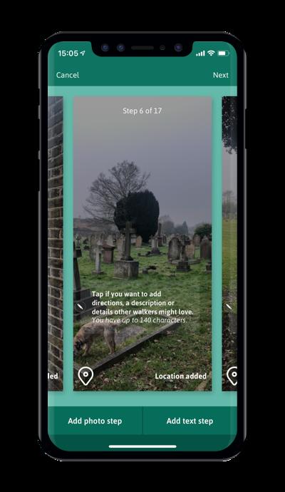 Go-jauntly-walking-app-image-step