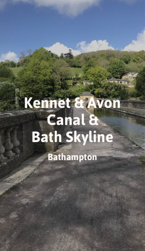 Kennet & Avon Canal & Bath Skyline.png