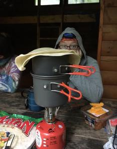 A study in tortilla-heating methodology