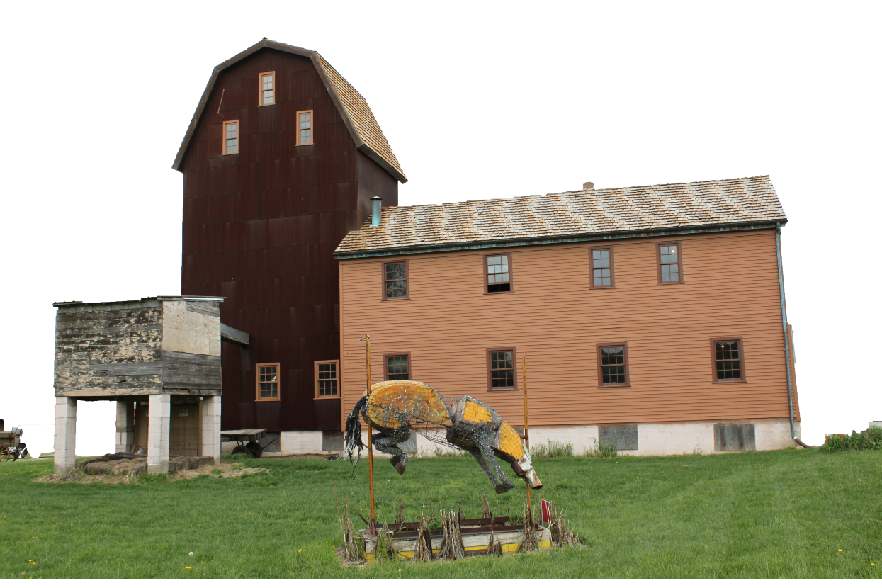 The Florence Mill
