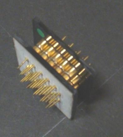 First correlated magnetics prototype