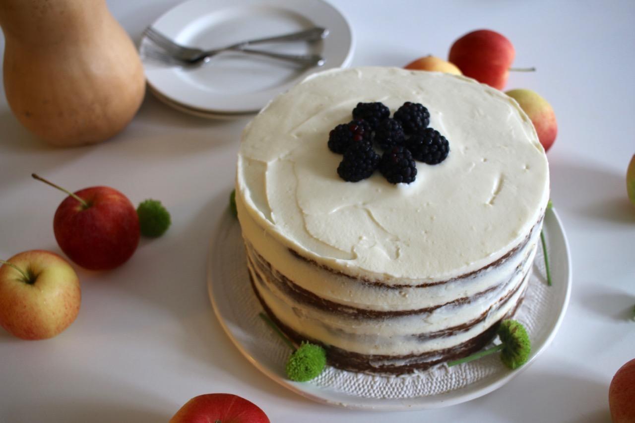 Butternut squash cake 1- linden and lavender.jpg