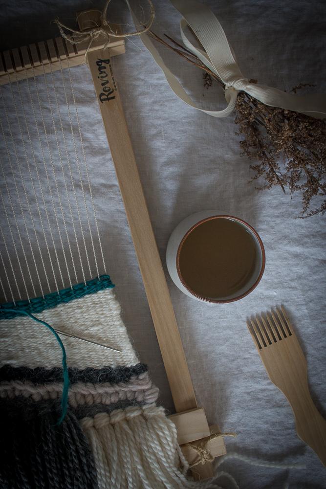 Weaving | Linden & Lavender