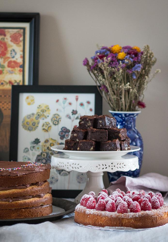 Desserts | Linden & Lavender
