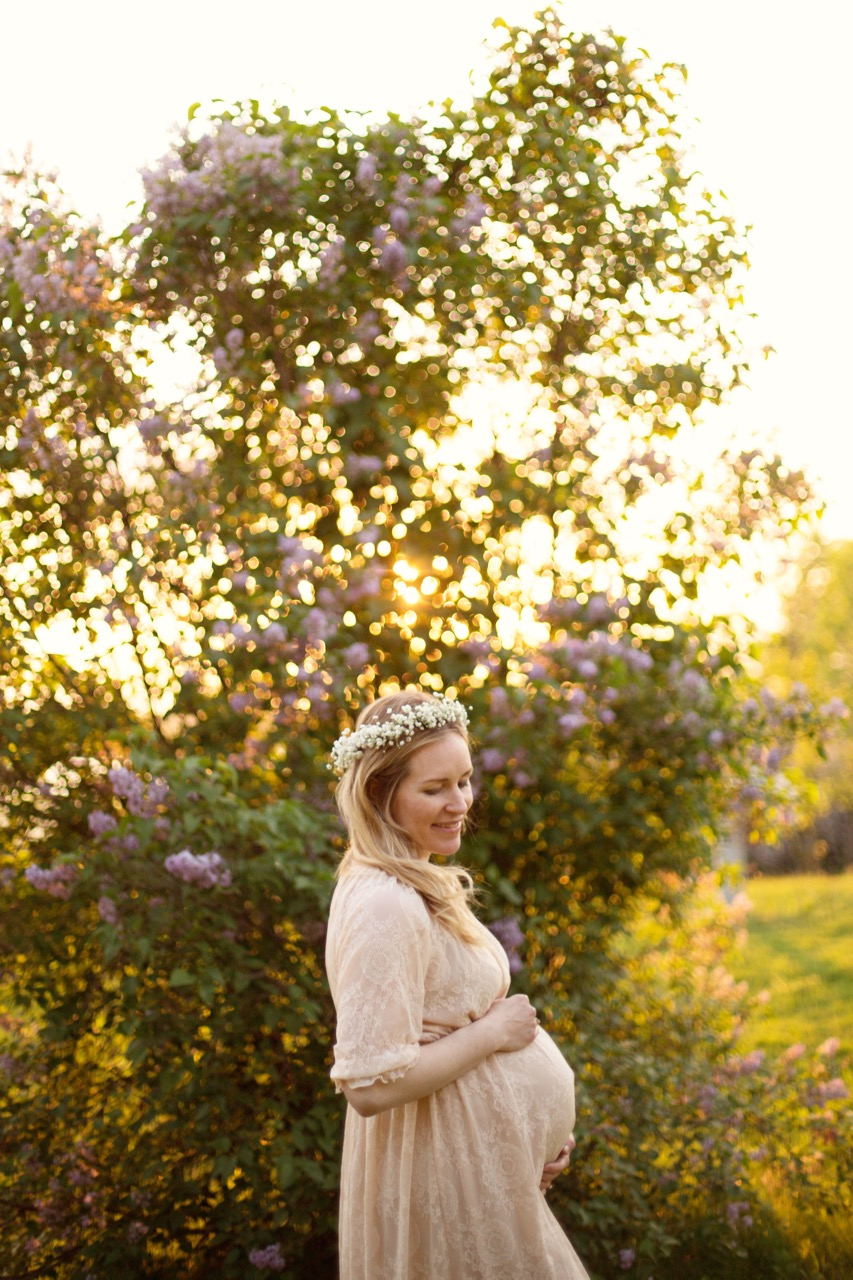 Maternity Photography | Linden & Lavender