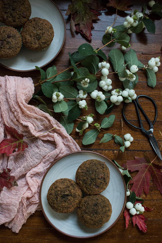 spelt flour beet muffin recipe