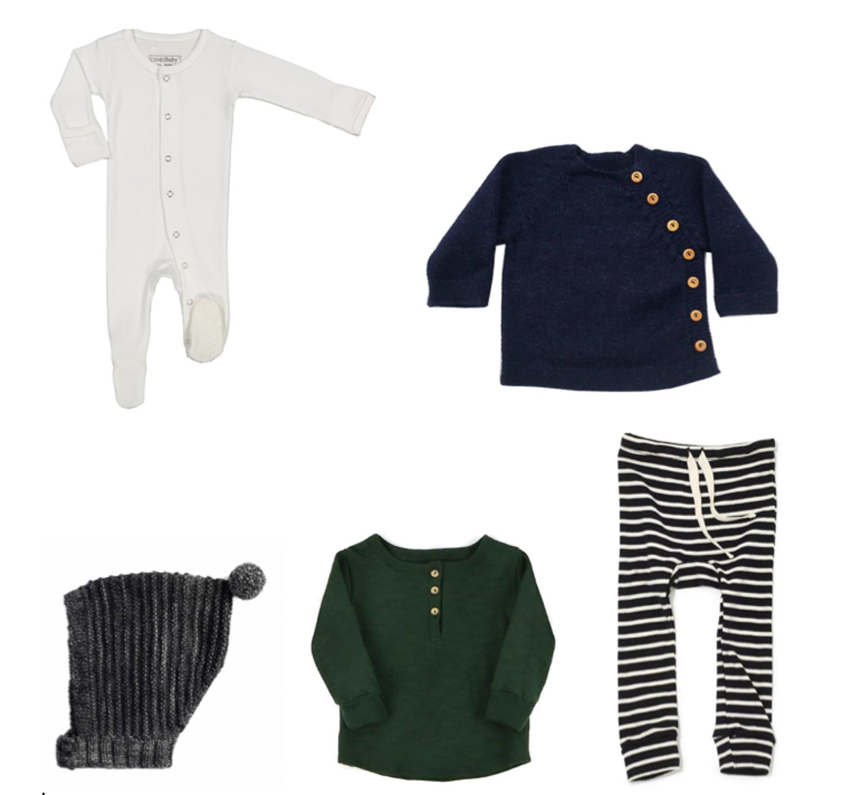 Baby Boy Clothing Fall 2017