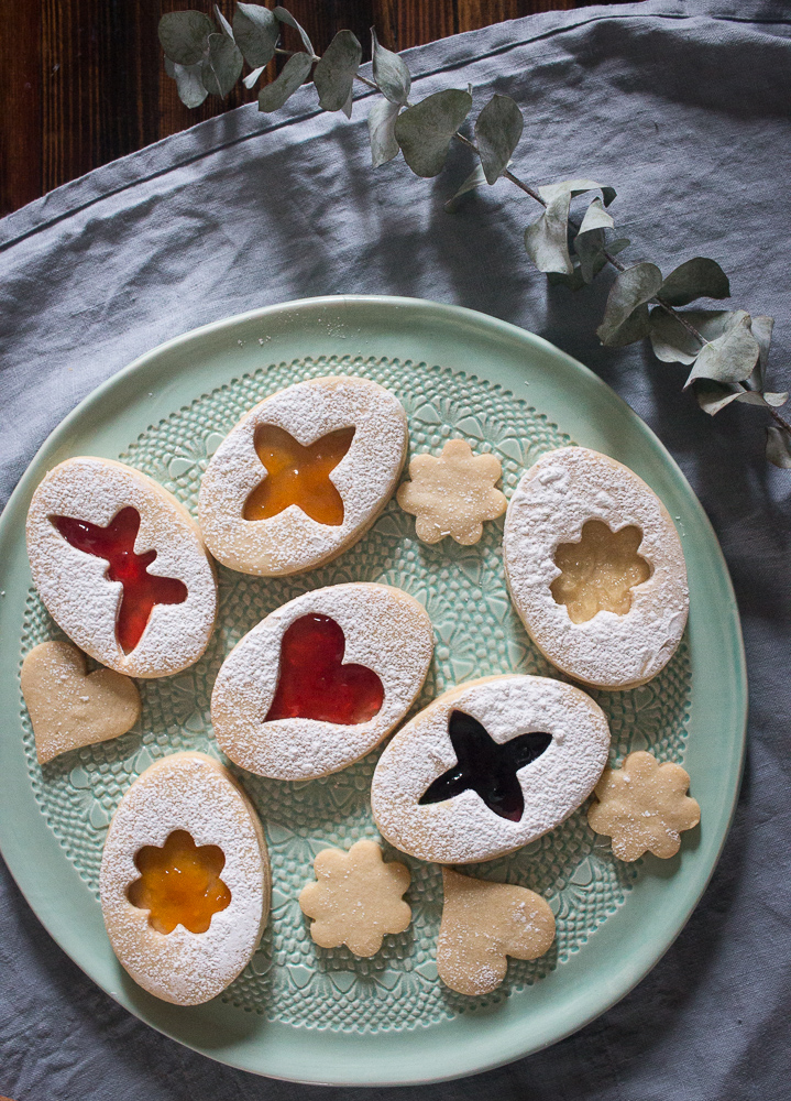 Easter Sugar Cookies | Linden & Lavender