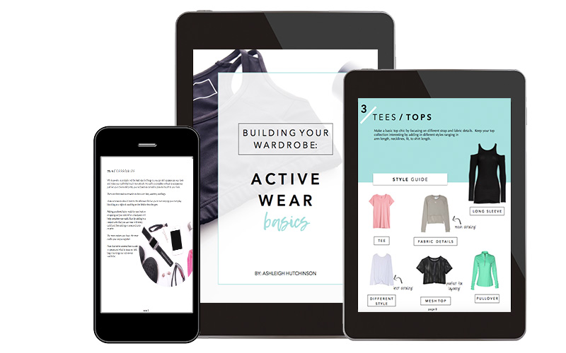 Activewear Basics