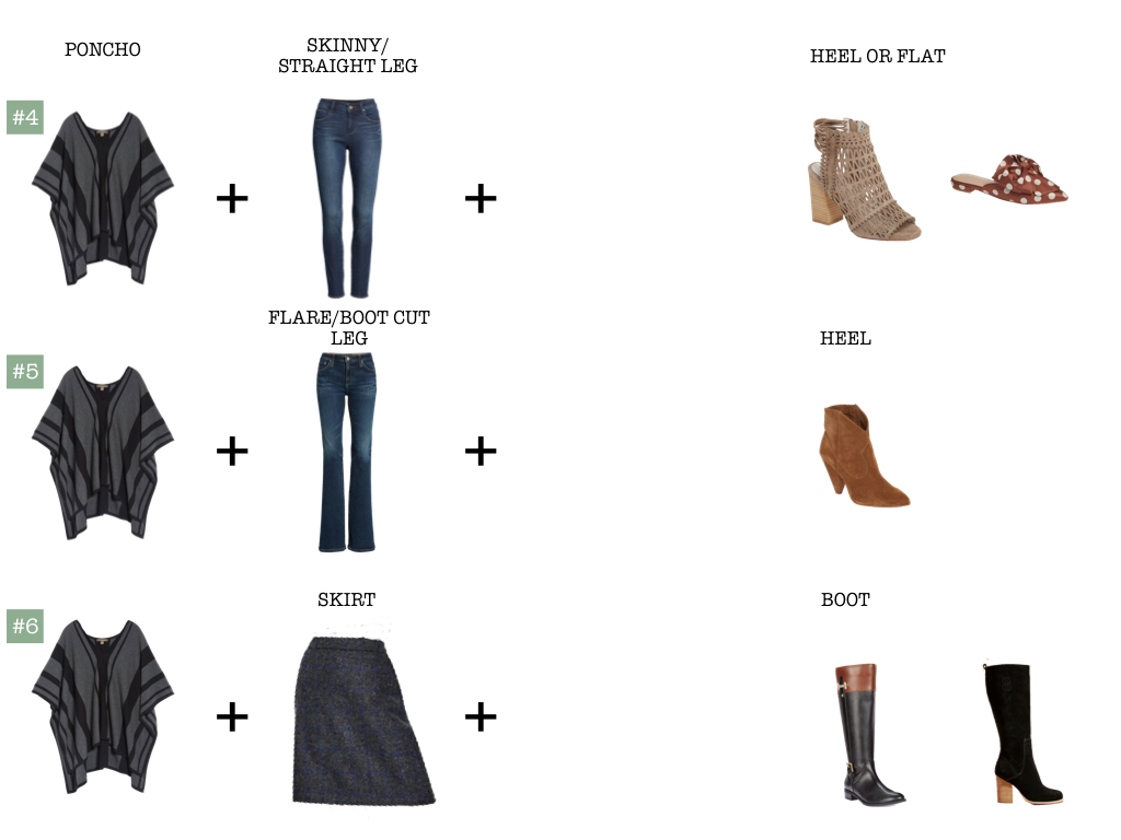Fall Outfit Combinations