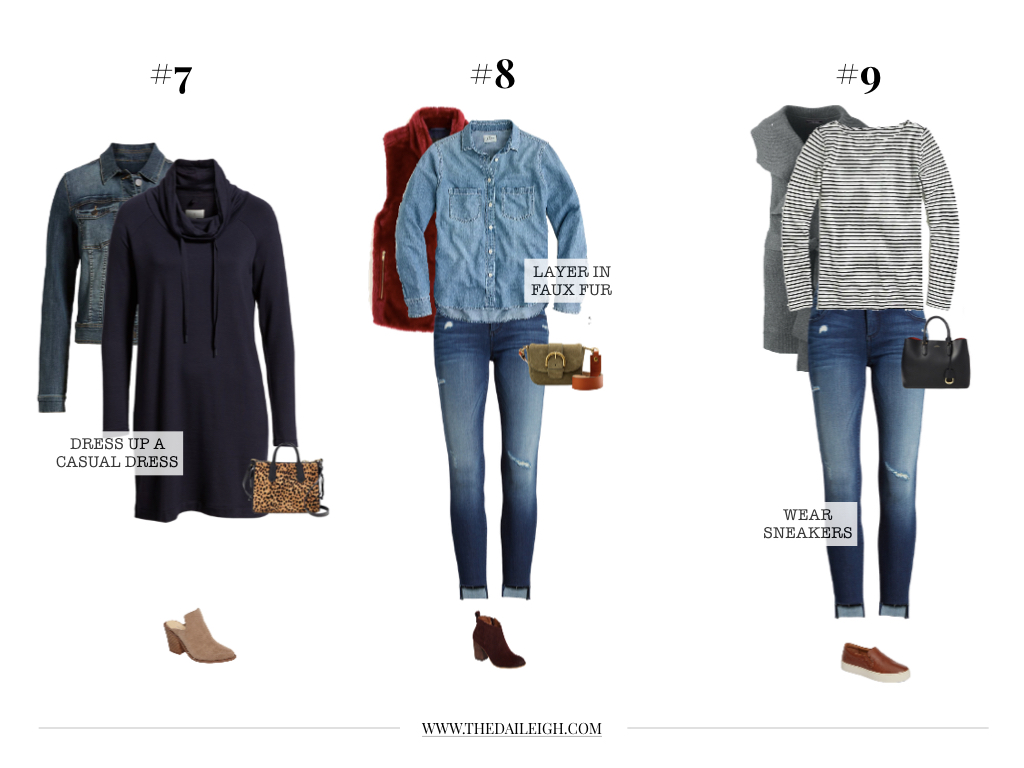 What To Wear Thanksgiving Dinner